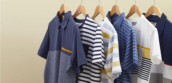 T-shirts & Pikétröjor