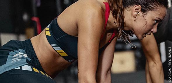 Fitnesskor